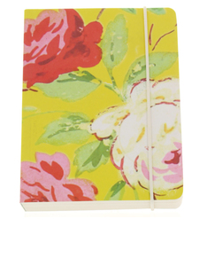 Go Stationery Christine A6 Notebook