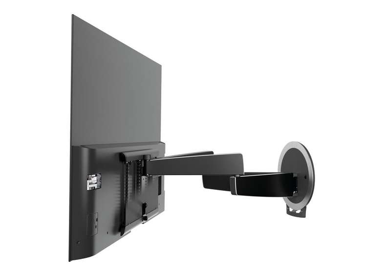 Vogel'S Motionmount Next 7356 Motorized Full Motion Tv Wall Mount Ideal For Oled Tv 40-65