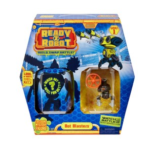 Ready2Robot Bot Blaster Series 1 [Mystery Pack]