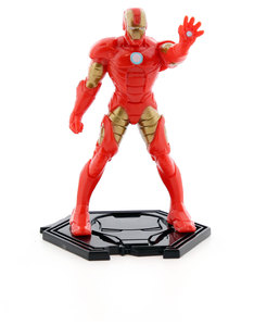 Comansi Iron Man Action Figure