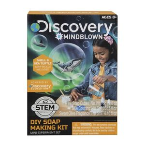 Discovery Mindblown Mini Soap Lab