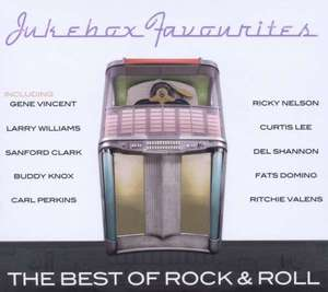 JUKEBOX FAVOURITES: BEST OF BLUES
