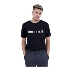 Cayler & Sons Wl Bruddah Men's T-Shirt Black/White