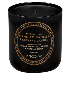 MOR Fragrant Candle Candied Vanilla