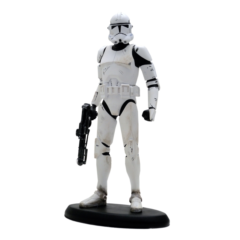 Attakus Star Wars Clone Trooper Figurine
