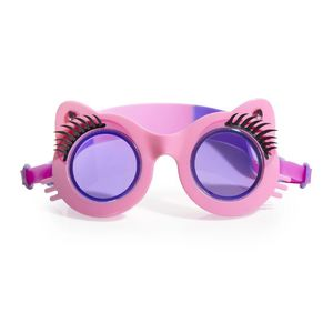 Bling2O Swimming Goggles Pawdry Hepburn Pink N Boots