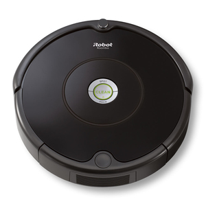 iRobot Roomba 606 Vacuuming Robot