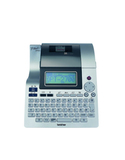 Brother Desk Top Label Printer With Pc Connect Eng & Arabic Language