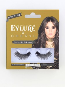 3a69fe5f6d2 Eylure Cheryl Lashes Belle Of The Ball