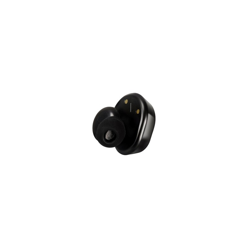 6fb18eb6cfb Cygnett Freeplay Black Bluetooth In-Earphones with Rechargeable Battery  Case | In-Ear Headphones | Headphones | Headphones + Audio | Electronics ...