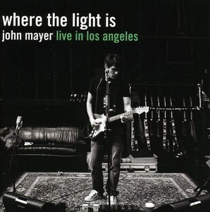 WHERE THE LIGHT IS: LIVE (HOL)
