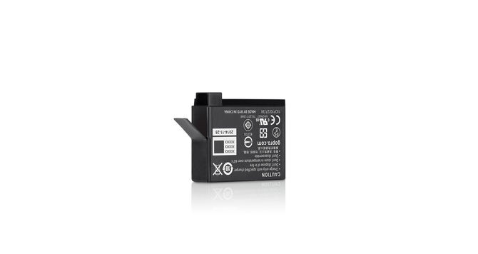 GoPro AHDBT-401 rechargeable battery