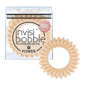 Invisibobble Power To Be Or Nude To Be Hair Tie