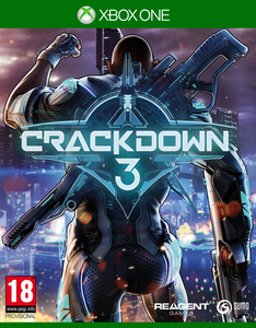 Crackdown 3 [Pre-owned]