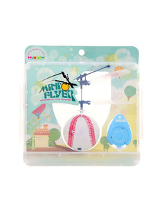 Mini Flyer Baseball Hover-copter
