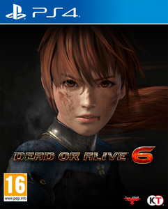 DEAD OR ALIVE 6 [Pre-owned]