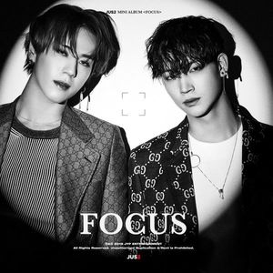 Jus2 Focus Mini Album