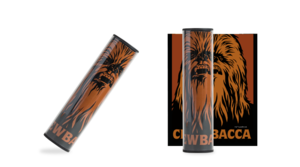 Tribe Star Wars Chewbacca Power Bank 2600Mah
