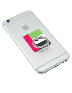 iRing I Love Dubai Masstige Premium Package Stand iPhone