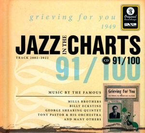 JAZZ IN THE CHARTS VOL. 91