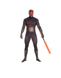 Star Wars Deluxe Darth Maul Morphsuit M