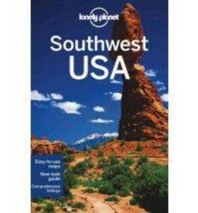 Southwest Usa 6Ed
