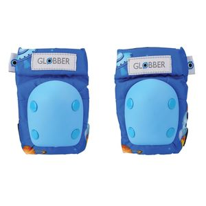 Globber Toddler Pads Rocket Blue