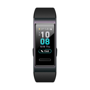 Huawei Band 3 Black Smart Watch