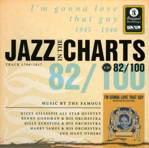 JAZZ IN THE CHARTS VOL. 82