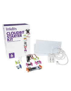 Littlebits Cloud Bit Starter Kit