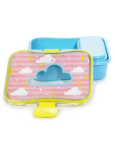 Skip Hop Forget Me Not Cloud Lunch Kit