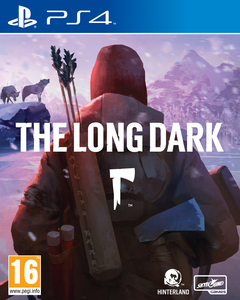 The Long Dark [Pre-owned]