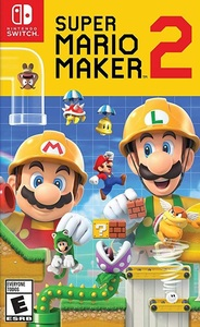Super Mario Maker 2 [US] [Pre-owned]