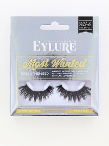 Eylure Most Wanted Lashes Feedheneed