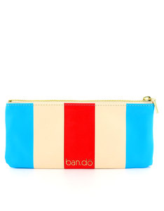 Ban.do Get It Together Pencil Pouch National Stripe