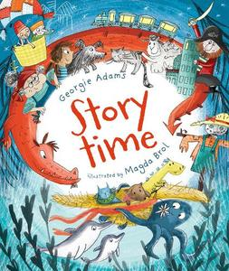 Storytime: A Treasury Of Timed Tales
