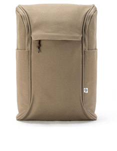 Booq Daypack Clay Canvas Laptop Case 16.4 Inch
