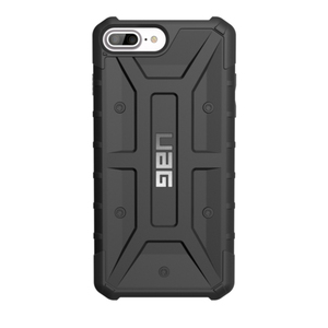 Urban Armor Gear Pathfinder Case Black iPhone 7 Plus