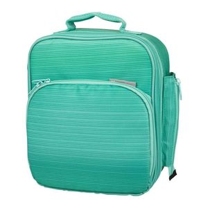Bentology Insulated Lunch Tote Turquoise
