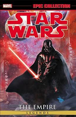 Star Wars Epic Collection: The Empire Volume 2: Volume 2