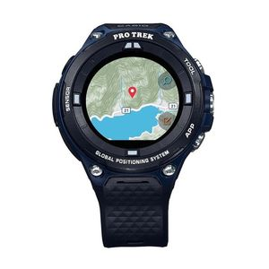 Casio WSD-F20A-BUAAD Smart Watch