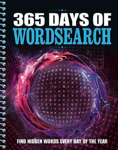 365 Days Of Wordsearch