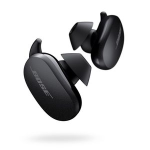 Bose QuietComfort Earbuds True Wireless Noise Cancelling Earphones Triple Black
