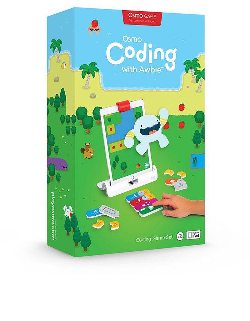 Osmo Coding Set For Ipad Electronics Amp Programming