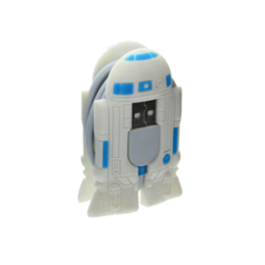 Star Wars R2D2 Cable Management With MFI Lightning Cable