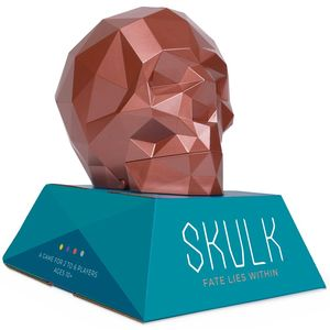 Skulk Board Game