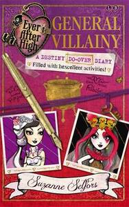 Ever After High 01 General Villainy