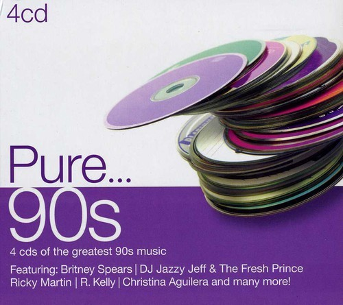 PURE: 90'S / VARIOUS (UK)