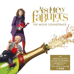 ABSOLUTELY FABULOUS / O.S.T. (UK)