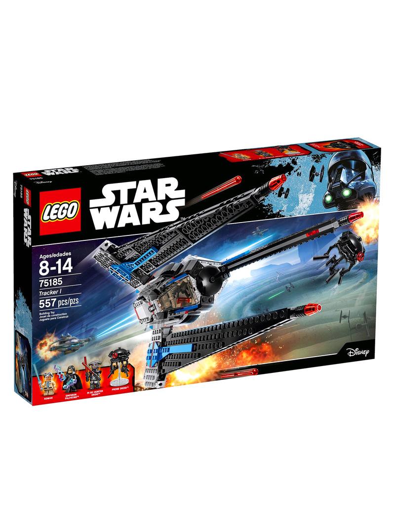 LEGO Star Wars Tracker I 75185 LEGO Bau- & Konstruktionsspielzeug